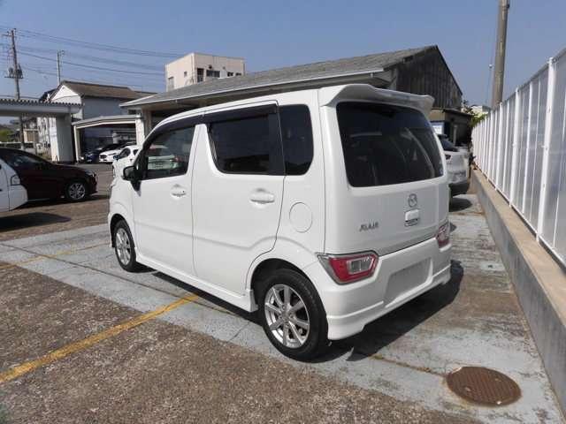 「マツダ」「フレア」「コンパクトカー」「千葉県」の中古車2