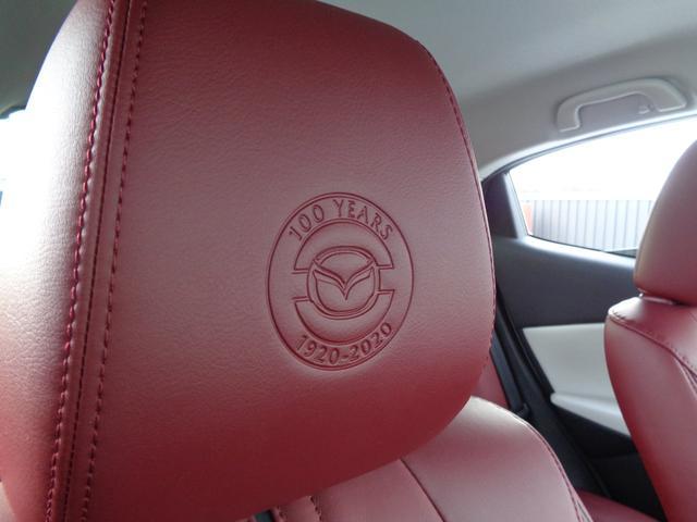 1.5 15S 100周年特別記念車 当社デモカー使用車 マツダコネクトナビ 360度ビューモニター Bluetooth接続可 アンドロイドオート・アップルカープレイ使用可(5枚目)