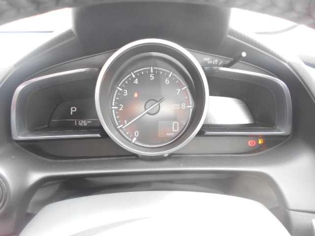 1.3 13S ノーブル クリムゾン 4WD 当社試乗車アッ(15枚目)