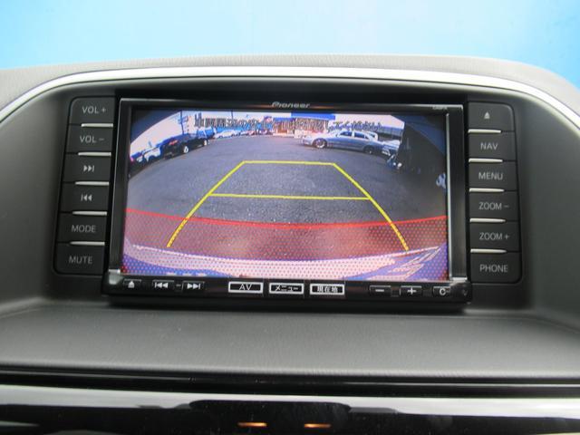 XD バックカメラ クルコン フルセグTV コーナーセンサー(8枚目)