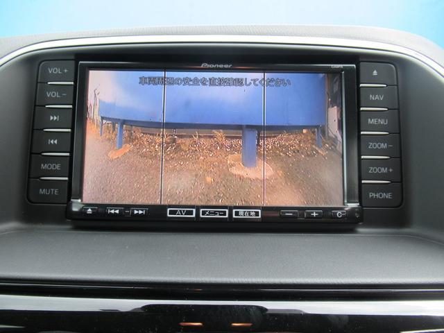 XD バックカメラ クルコン フルセグTV コーナーセンサー(10枚目)