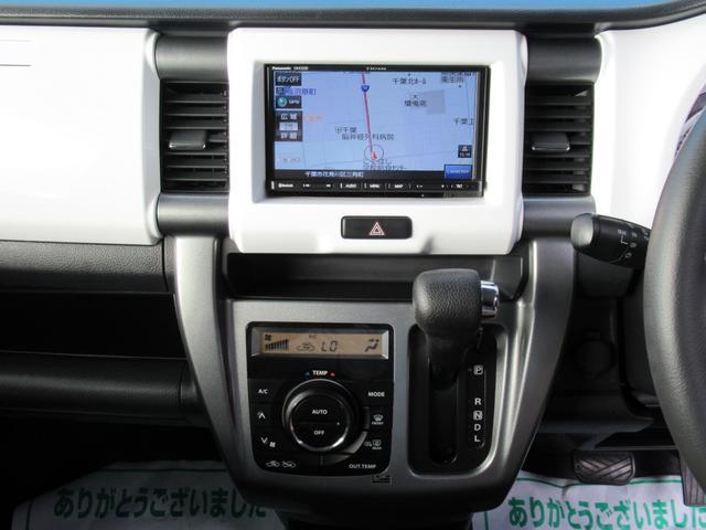 Jスタイル 後期型 ストラーダナビ Bluetooth ワンセグTV レーダーブレーキサポート Sエネチャージ 前席シートヒーター スマートキー ディスチャージヘッドライト LEDフォグ(28枚目)