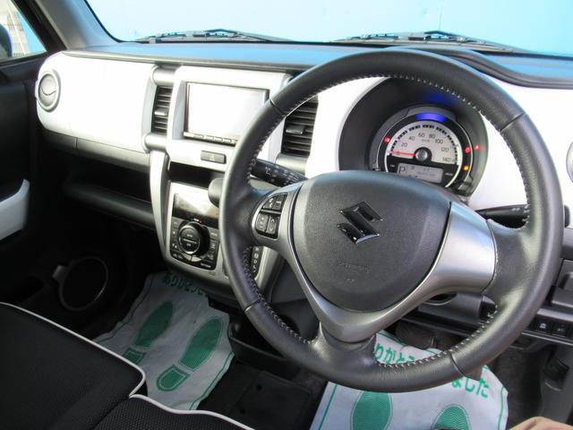 Jスタイル 後期型 ストラーダナビ Bluetooth ワンセグTV レーダーブレーキサポート Sエネチャージ 前席シートヒーター スマートキー ディスチャージヘッドライト LEDフォグ(29枚目)