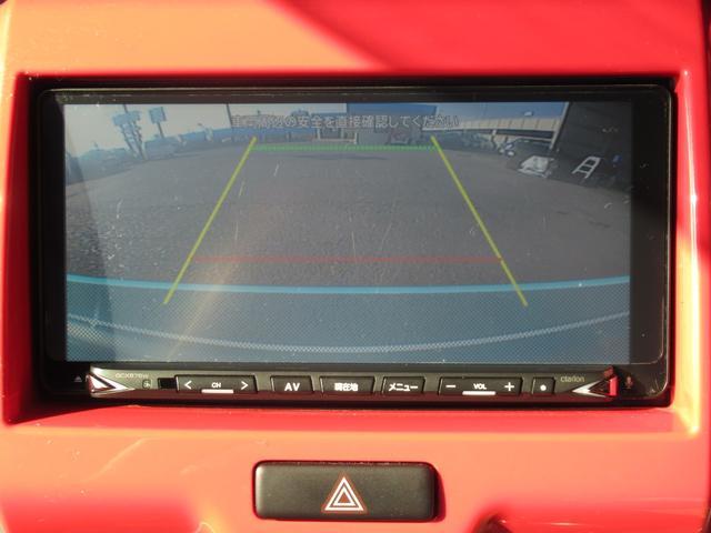 Jスタイル 後期型 スズキ純正SDナビ フルセグTV Bluetooth バックカメラ ETC シートヒーター レーダーブレーキサポート Sエネチャージ(12枚目)