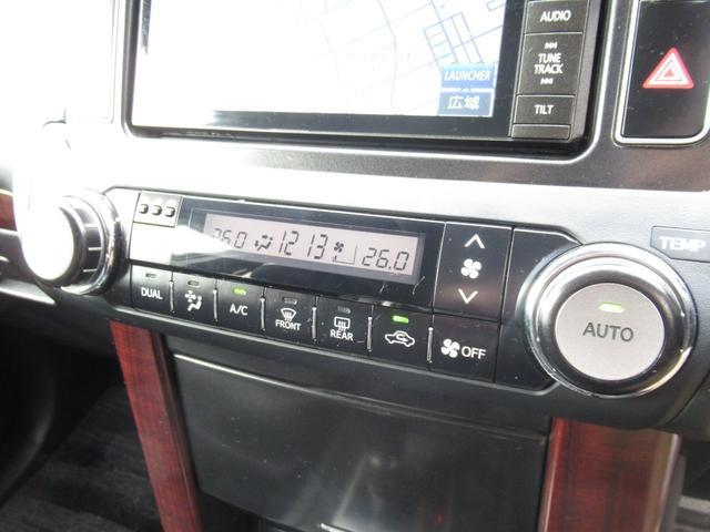 TX Lパッケージ 7人乗り ディーゼル モデリスタエアロ サンルーフ 黒革シート パワーシート 純正SDナビ フルセグTV バックカメラ Bluetooth DVD再生可 LEDヘッドライト ルーフレール(41枚目)
