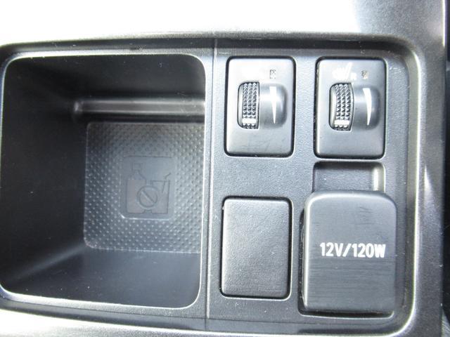 TX Lパッケージ 7人乗り ディーゼル モデリスタエアロ サンルーフ 黒革シート パワーシート 純正SDナビ フルセグTV バックカメラ Bluetooth DVD再生可 LEDヘッドライト ルーフレール(48枚目)