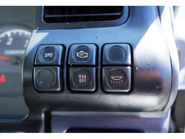 高所作業車 4WD アイチSE08A 8.0M(18枚目)