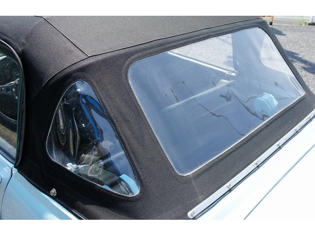 「MG」「ミゼット」「オープンカー」「千葉県」の中古車10
