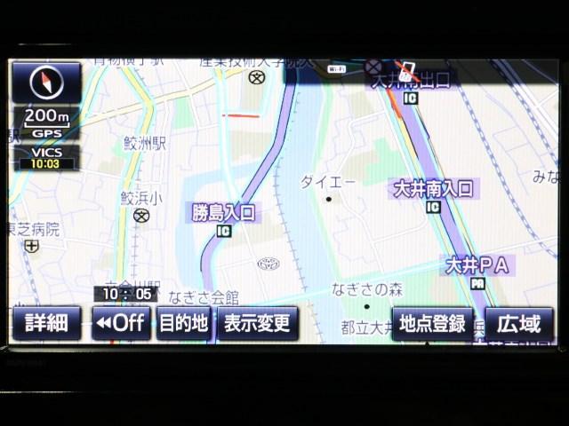 Sツーリングセレクション SDナビ フルセグ バックカメラ(6枚目)