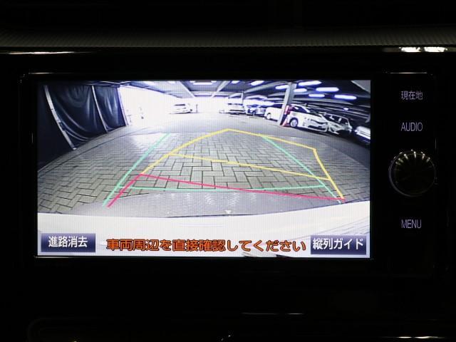 S SDナビ・ワンセグ・バックモニター・ETC・ドラレコ(9枚目)