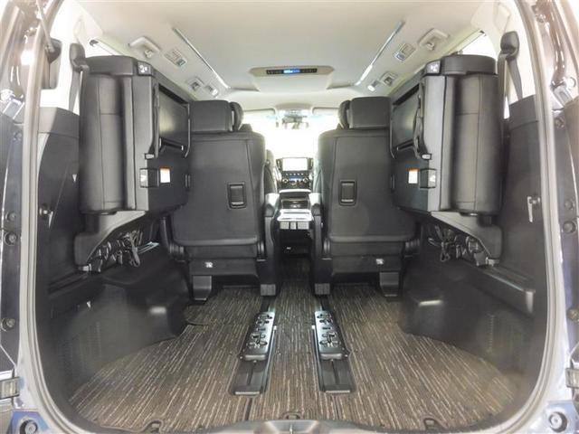 2.5Z Gエディション フルセグ バックカメラ ドラレコ 衝突被害軽減システム ETC 両側電動スライド LEDヘッドランプ 3列シート ワンオーナー DVD再生 ミュージックプレイヤー接続可 記録簿 乗車定員7人 安全装備(18枚目)
