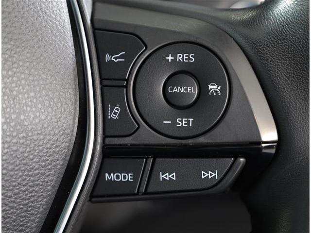 RSアドバンス 衝突被害軽減 フルセグ レザーシート スマートキー ドライブレコーダー LED ETC AW メモリナビ DVD ナビTV 盗難防止システム(13枚目)