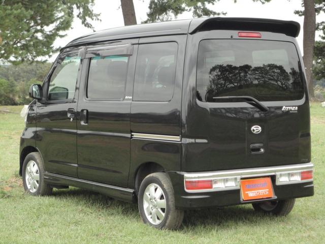 「ダイハツ」「アトレーワゴン」「コンパクトカー」「神奈川県」の中古車9