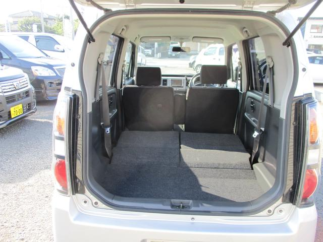 スズキ ワゴンR RR-DIターボ HDDナビ 1年保証付き
