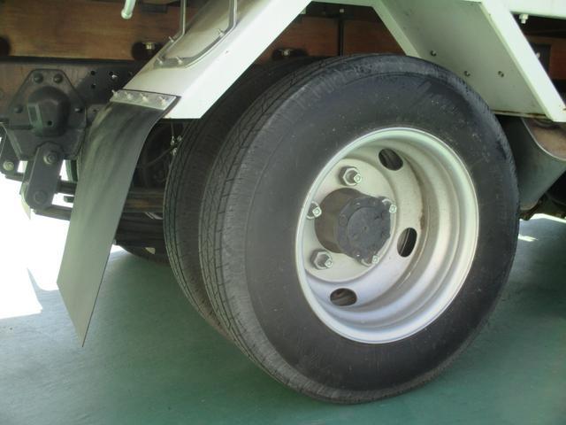 日産 アトラストラック アルミブロック 2t積 新免許対応車
