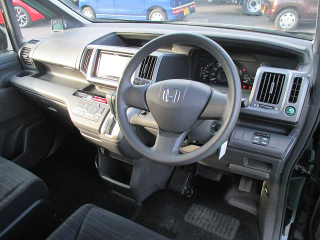 ホンダ ステップワゴン G Lパッケージ 両側オートドア HIDライト 社外18AW