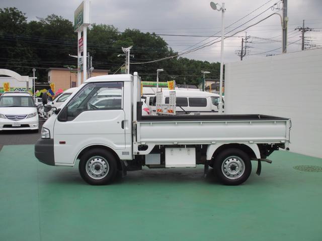 三菱 デリカトラック DX 2.0Dターボ 5速マニュアル 0.85t積