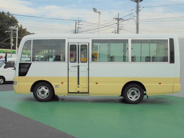 日産 シビリアンバス 4.5 SX 26人乗り 電動ドア