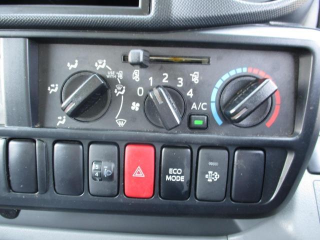 冷蔵冷凍車-7℃設定 2t積(7枚目)