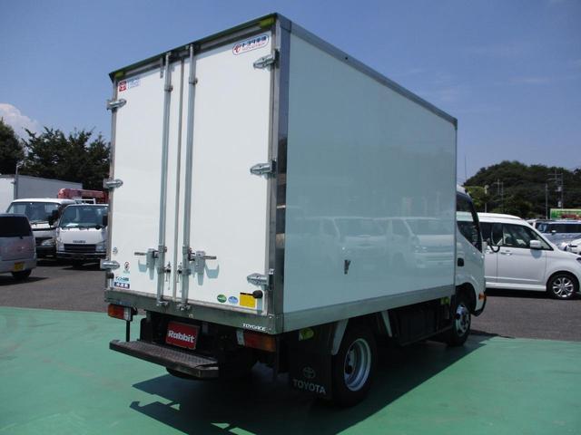 冷蔵冷凍車-7℃設定 2t積(16枚目)