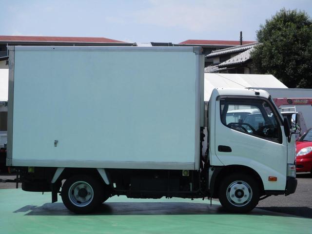 冷蔵冷凍車-7℃設定 2t積(17枚目)