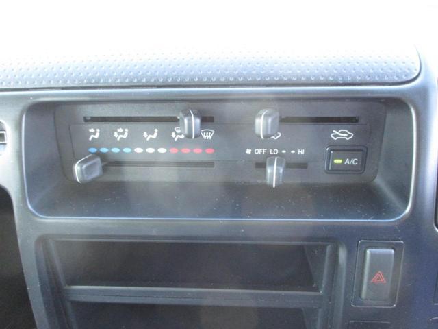 冷蔵冷凍車-22℃設定 1.5t積(9枚目)