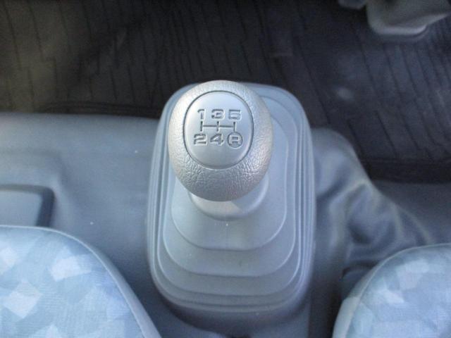 冷蔵冷凍車-22℃設定 1.5t積(12枚目)