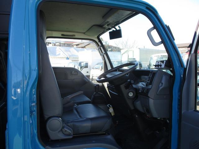 いすゞ エルフトラック プレス式パッカー車 4.3立米 3.15t積