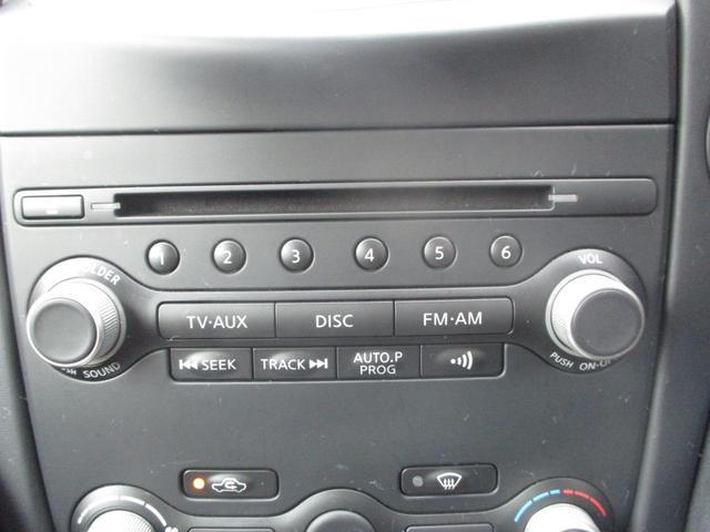 日産 フェアレディZ ロードスターバージョンST ワンオーナー 6速マニュアル