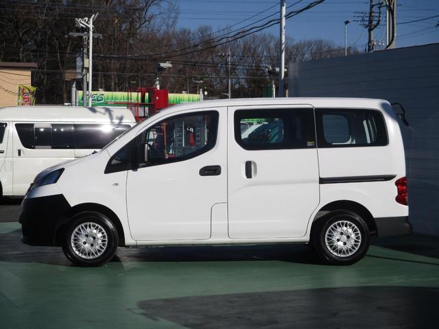 DX ガソリン車 2/5人乗り パワーウィンドウ(2枚目)