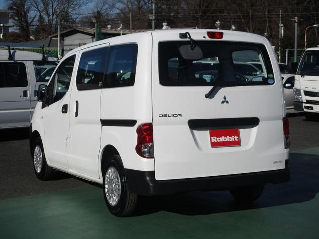 DX ガソリン車 2/5人乗り パワーウィンドウ(3枚目)