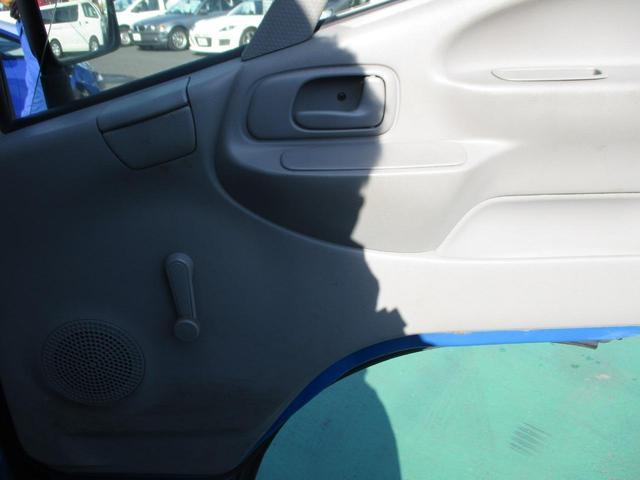 2.0ガソリン車 ロング ジャストロー 1.5t積(4枚目)
