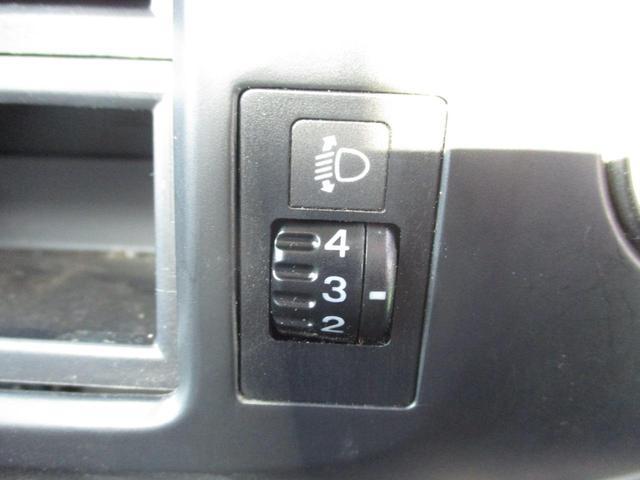 2.0ガソリン車 ロング ジャストロー 1.5t積(9枚目)