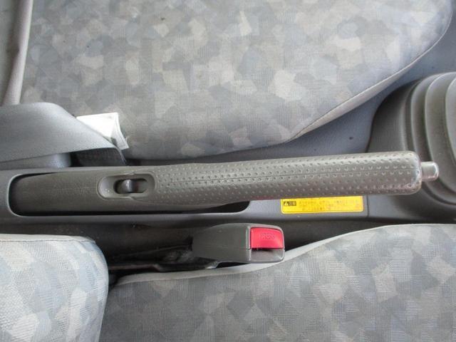 2.0ガソリン車 ロング ジャストロー 1.5t積(11枚目)