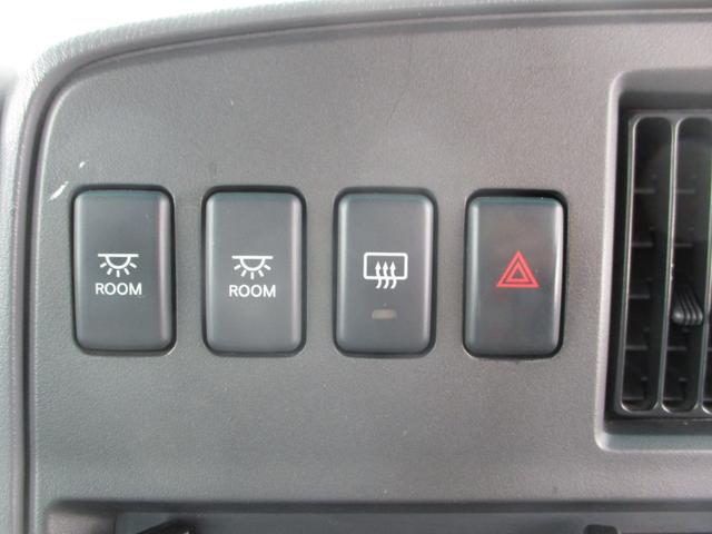 ロングSX 26人乗り 自動ドア オートステップ(10枚目)