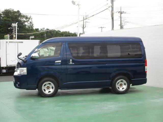 GL 4WD 10人乗り 純正ナビTVバックカメラ(2枚目)