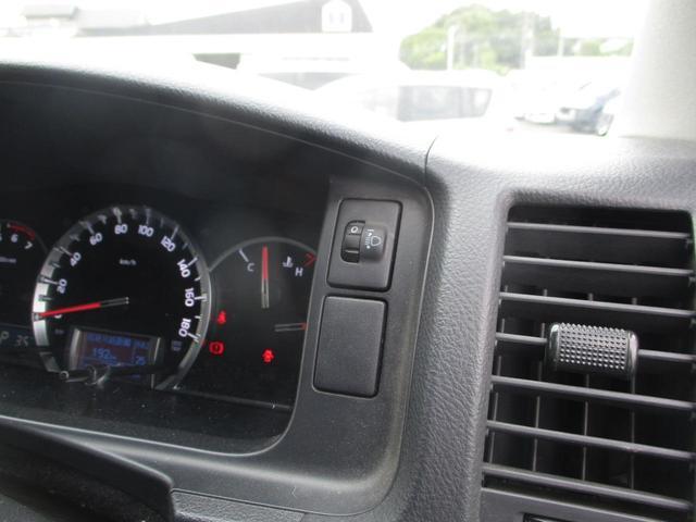 GL 4WD 10人乗り 純正ナビTVバックカメラ(8枚目)