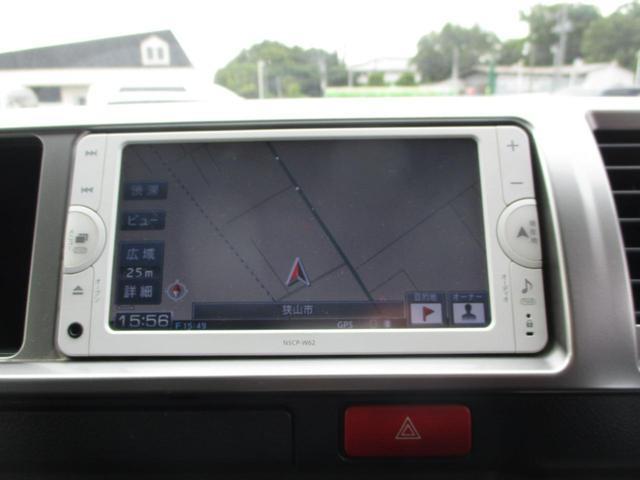 GL 4WD 10人乗り 純正ナビTVバックカメラ(12枚目)