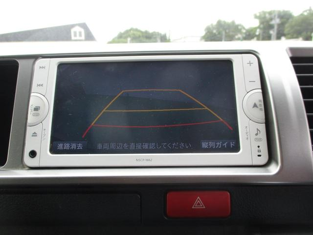 GL 4WD 10人乗り 純正ナビTVバックカメラ(13枚目)