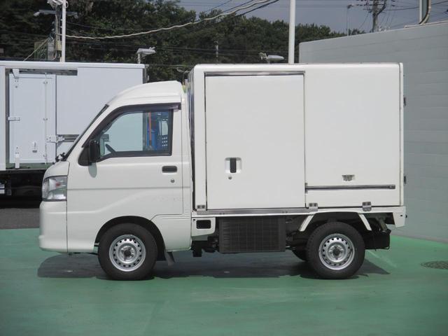-7℃設定冷蔵冷凍車 サイドドア AC PS PW(2枚目)