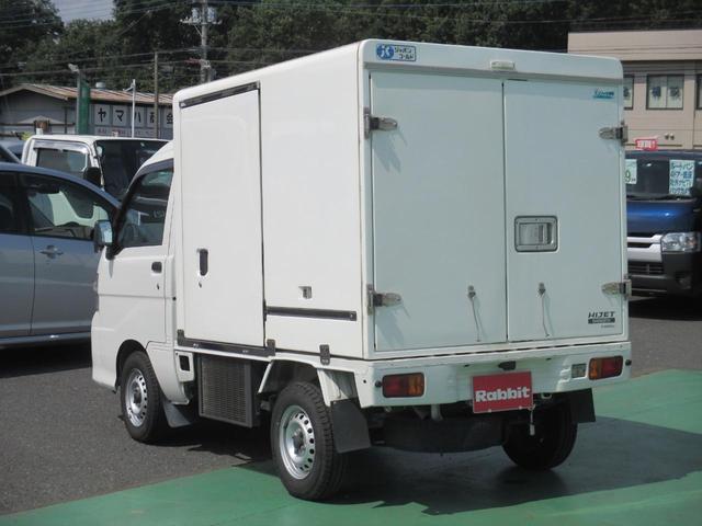 -7℃設定冷蔵冷凍車 サイドドア AC PS PW(3枚目)
