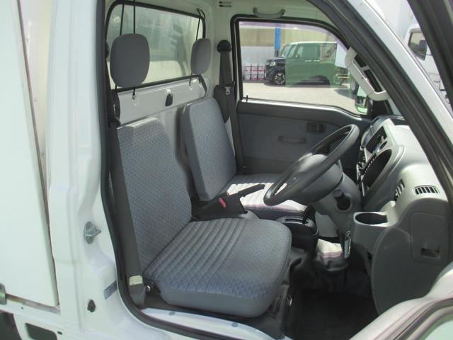-7℃設定冷蔵冷凍車 サイドドア AC PS PW(4枚目)