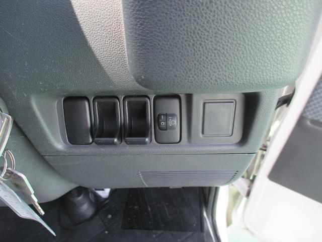 -7℃設定冷蔵冷凍車 サイドドア AC PS PW(9枚目)