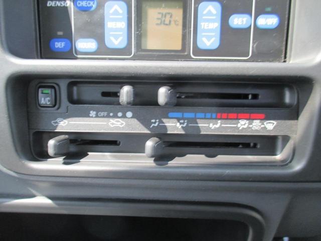 -7℃設定冷蔵冷凍車 サイドドア AC PS PW(11枚目)