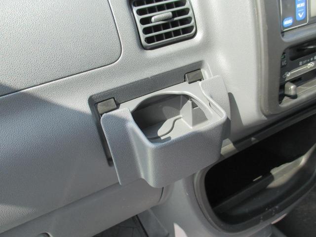 -7℃設定冷蔵冷凍車 サイドドア AC PS PW(16枚目)