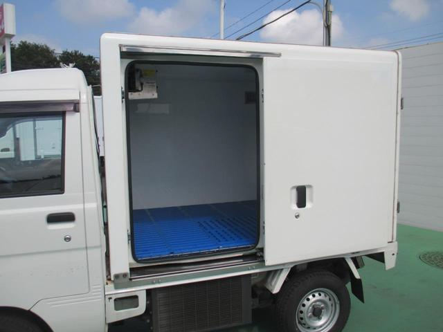 -7℃設定冷蔵冷凍車 サイドドア AC PS PW(18枚目)