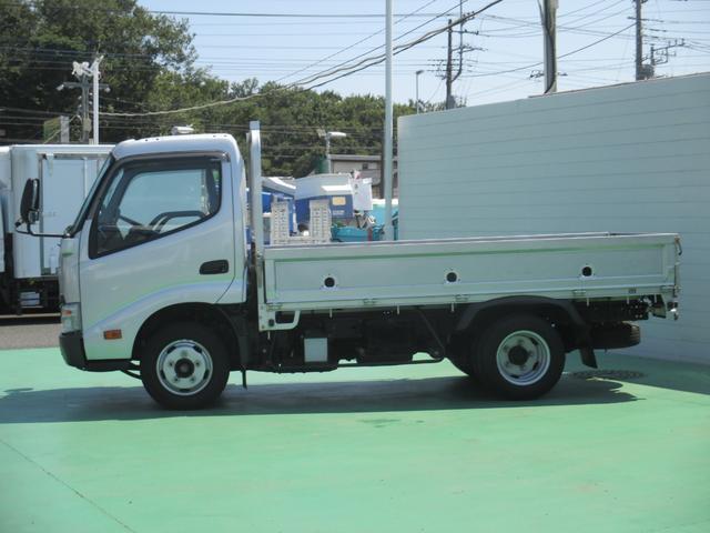 フルジャストロー 2t積 ガソリン車 車両総重量5t未満(2枚目)