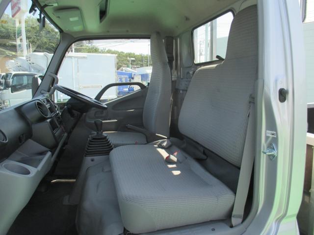 フルジャストロー 2t積 ガソリン車 車両総重量5t未満(16枚目)