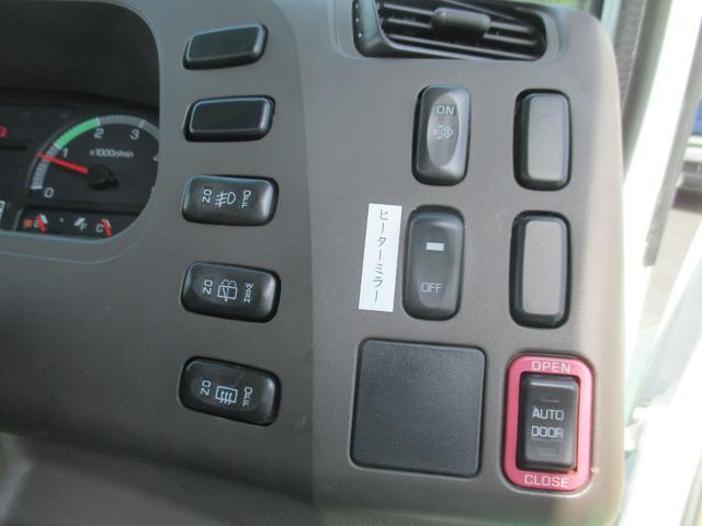 3.0Dターボ 29人乗り 自動ドア(6枚目)
