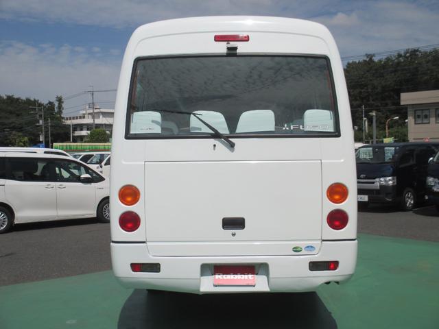 3.0Dターボ 29人乗り 自動ドア(20枚目)